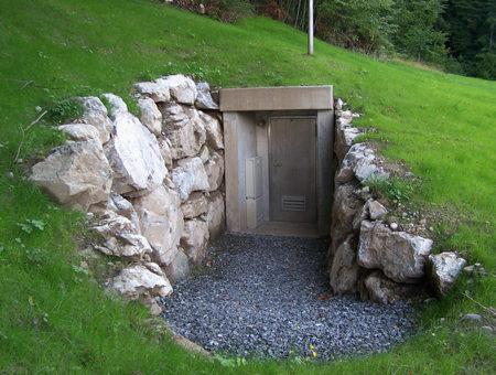 alpECON Kulturtechnik, TB Klinger Imst, Wasserversorgungsanlage